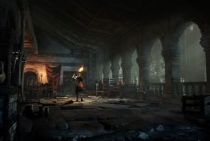 dark souls iii promotional image