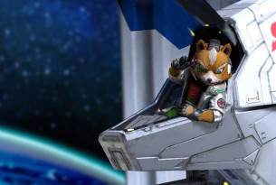 Star Fox Zero header