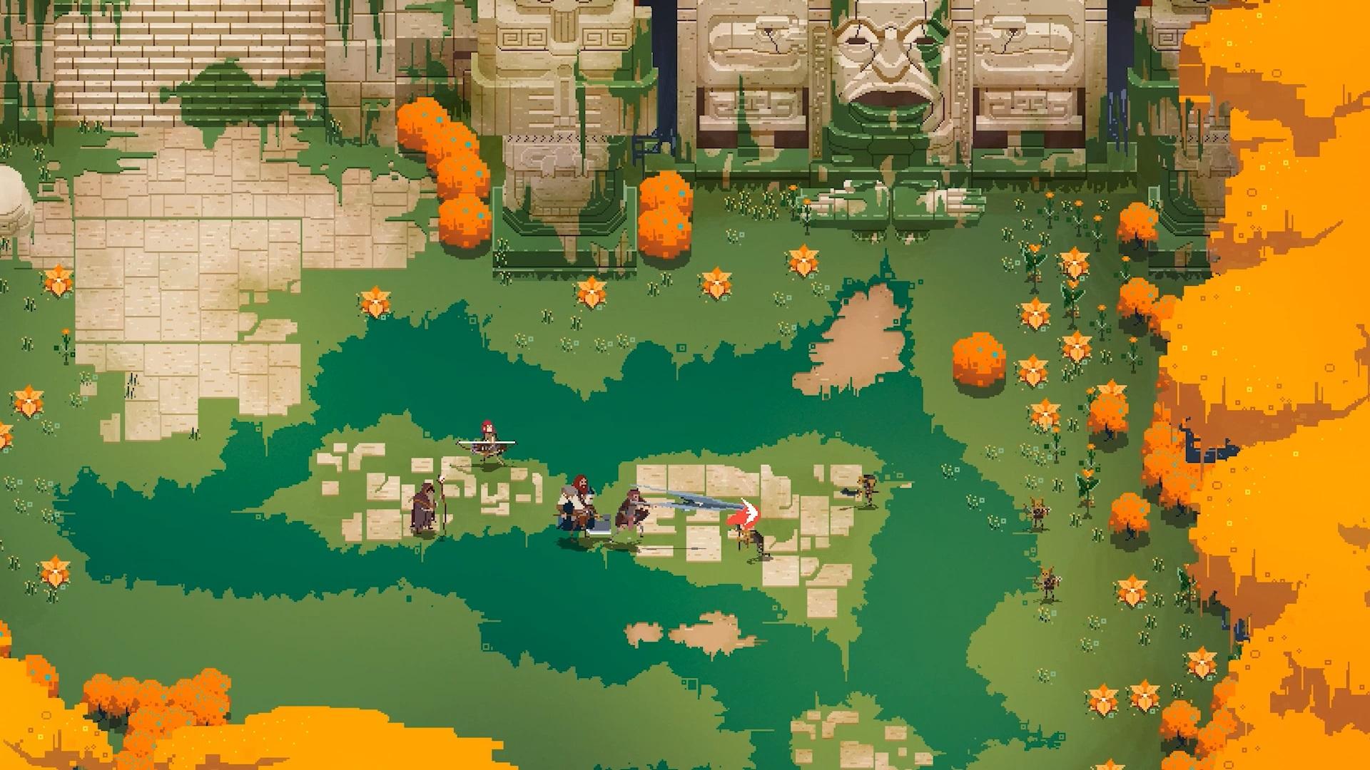 Pixel Games - Armor Games