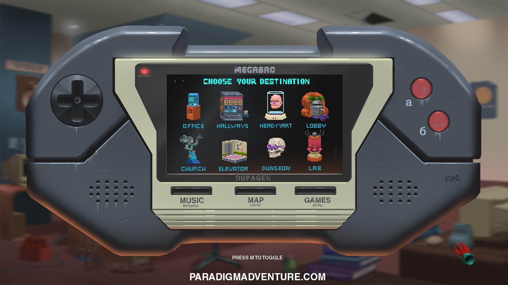 Post Apoc Dating Sim will let you make sweet  sweet love to a     Kill Screen     a Sega Game Gear